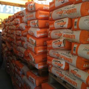 Купить цемент в Полтаве